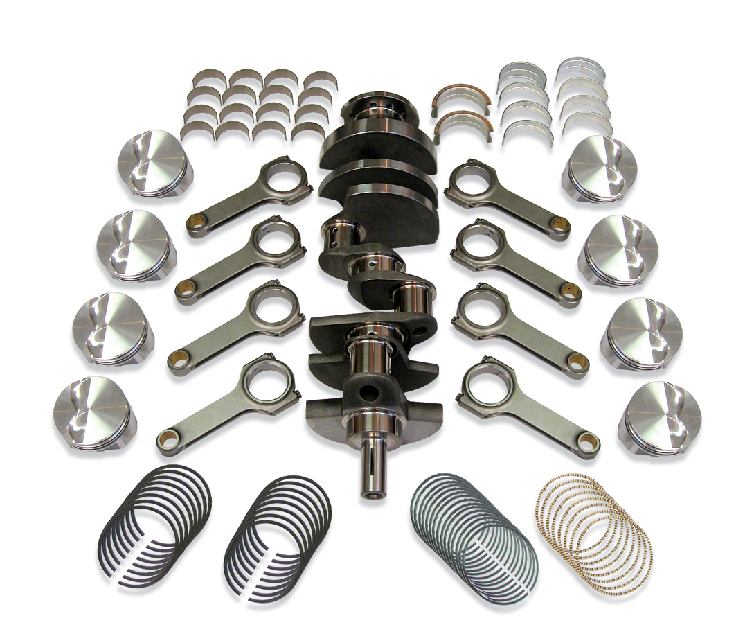Image Result For Cheap Chevy Engine Rebuild Kits